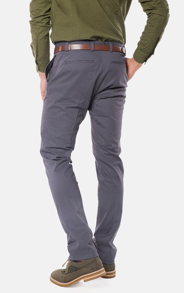 Брюки MR 103 1492 0818 Dark Gray 10