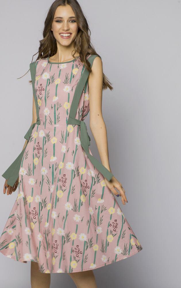 63a5c1fe8e9 Купить платье миди в Харькове